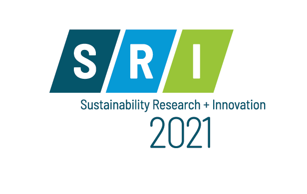 Sustainability Research and Innovation Congress 2021