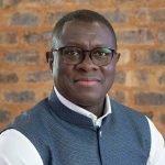 Professor Cheikh Mbow