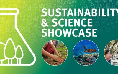 Sustainability and Science Showcase at the Queensland Museum
