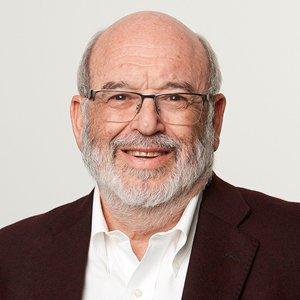 Sir Peter Gluckman ONZ KNZ FRS