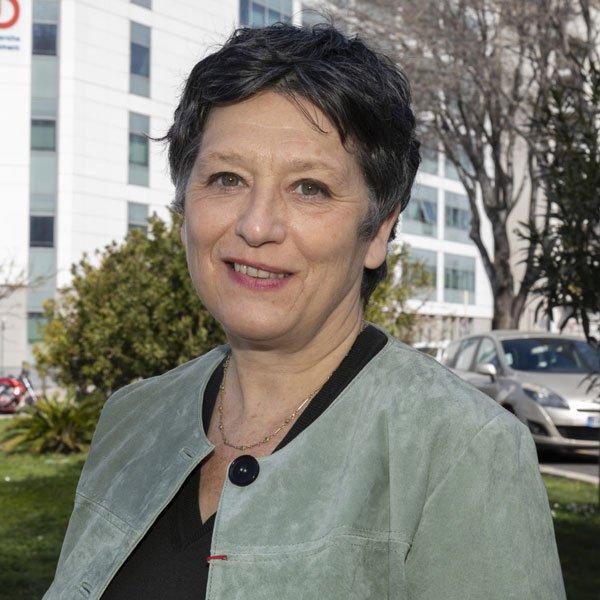 Valérie Verdier