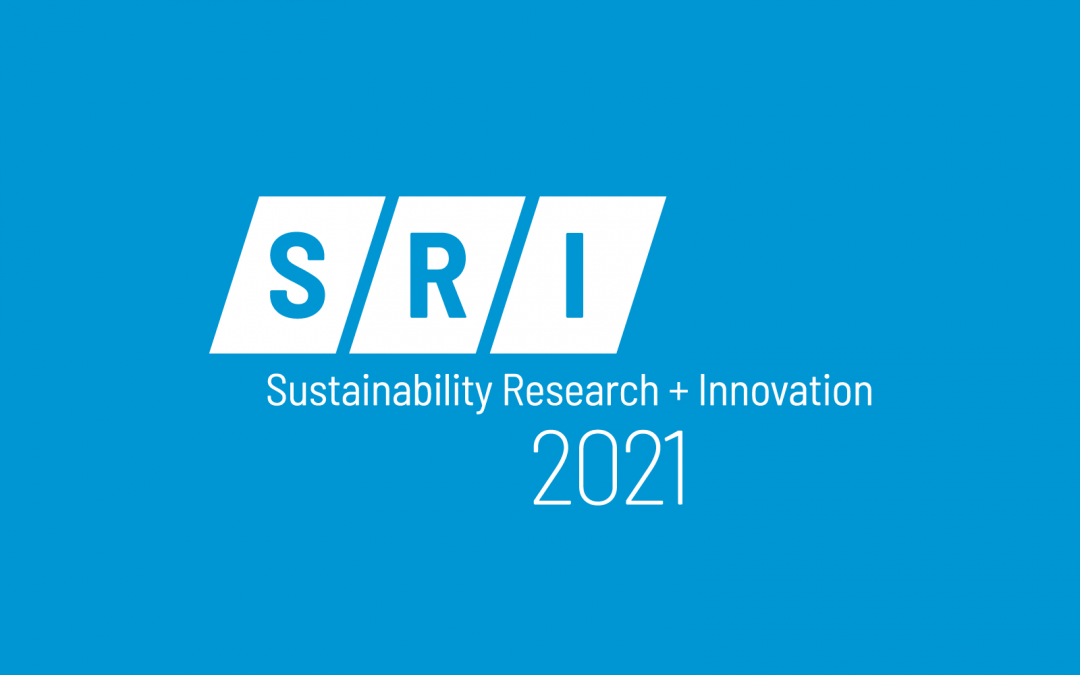 Access 100+ expert sessions on sustainability research and innovation